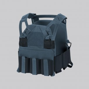 HELLCAT LOW VIS PLATE CARRIER® - Shadow Grey