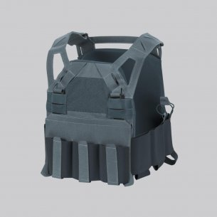 HELLCAT LOW VIS PLATE CARRIER® - Urban Grey