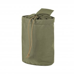 DUMP POUCH® LARGE - Adaptive Green