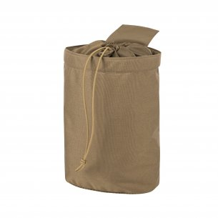DUMP POUCH® LARGE - Coyote Brown