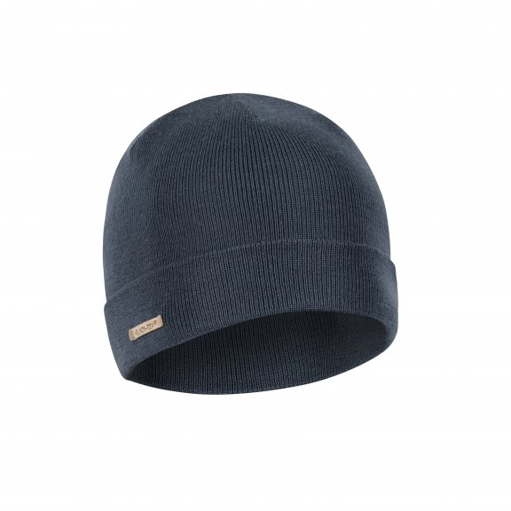 Czapka Winter Merino Beanie - Shadow Grey