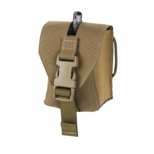 FRAG GRENADE POUCH® - Coyote Brown