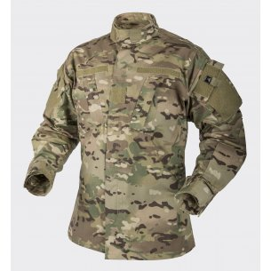 Helikon-Tex® ACU Blouse (Army Combat Uniform) - Ripstop - Camogrom®