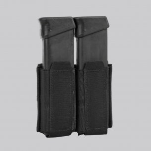 LOW PROFILE PISTOL MAGAZINE POUCH® - Black
