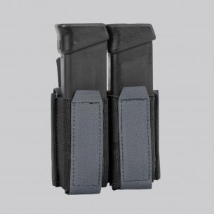 LOW PROFILE PISTOL MAGAZINE POUCH® - Shadow Grey