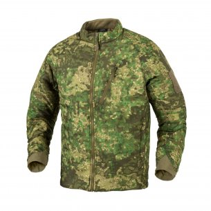 WOLFHOUND Jacket - Climashield® Apex 67g - PenCott® Wild Wood®