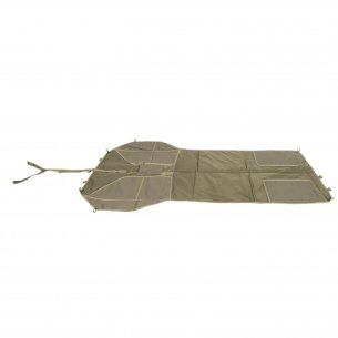 BACKBLAST MAT® - Cordura® - Adaptive Green