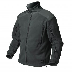 HELIKON-TEX® LIBERTY FLEECE JACKET - Jungle Green