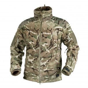 HELIKON-TEX® LIBERTY Fleecejacke - MP Camo®