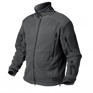 HELIKON-TEX® LIBERTY FLEECE JACKET - Shadow Grey
