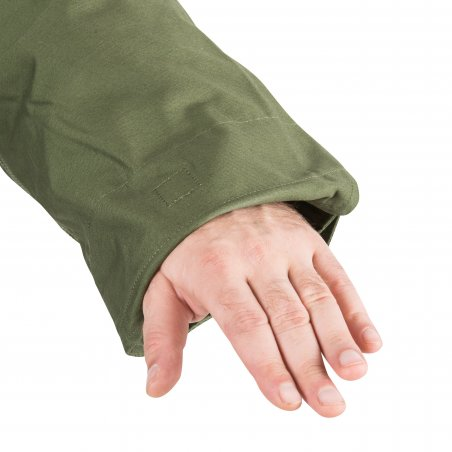 Helikon-Tex® US ARMY MILITARY M65 Jacke - Nyco Sateen - Olive Green
