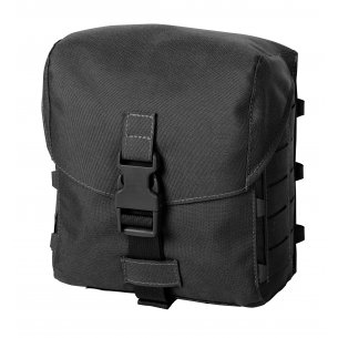 Direct Action® Ładownica molle CARGO POUCH® - Czarny
