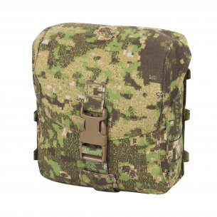 Direct Action® Ładownica molle CARGO POUCH® - Pencott® GreenZone®