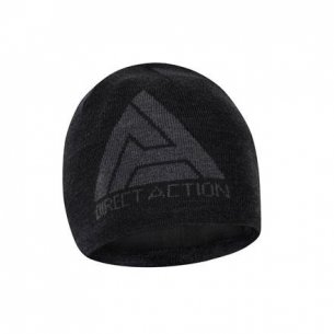 Direct Action® Winter Beanie - Black