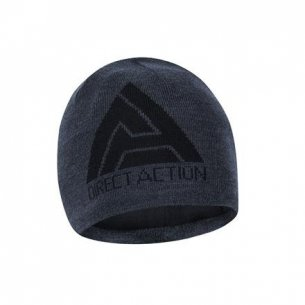Direct Action® Winter Beanie - Shadow Grey