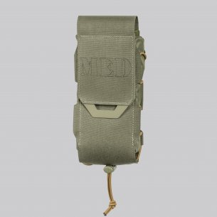 Direct Action® Ładownica molle MED POUCH VERTICAL - Adaptive Green