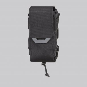 Direct Action® MED POUCH VERTICAL - Negro