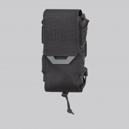 Direct Action® Ładownica molle MED POUCH VERTICAL - Czarny