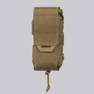 Direct Action® Ładownica molle MED POUCH VERTICAL - Coyote Brown