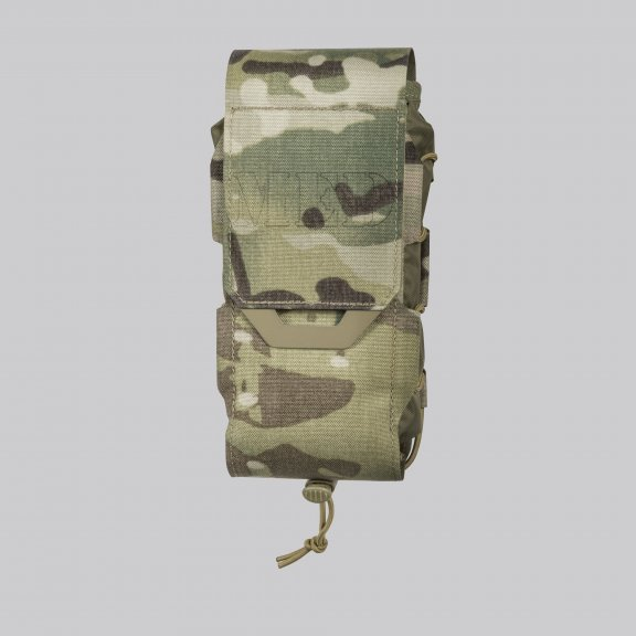 Direct Action® Ładownica molle MED POUCH VERTICAL - MultiCam®