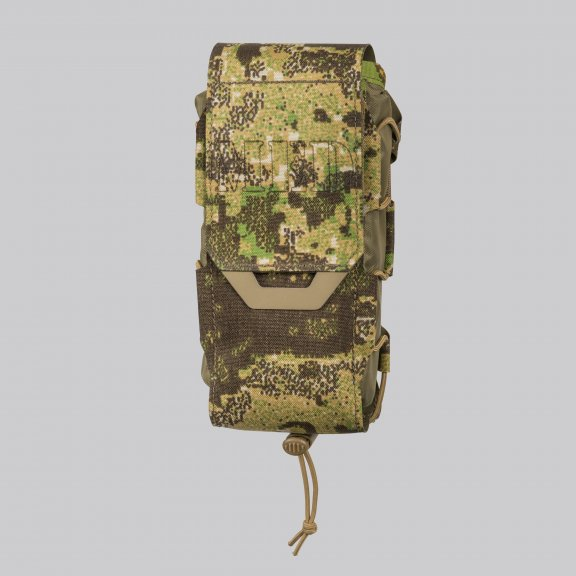 Direct Action® Ładownica molle MED POUCH VERTICAL - Pencott® GreenZone®