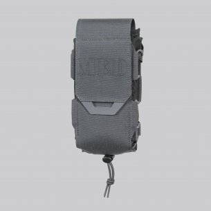 Direct Action® MED POUCH VERTICAL - Shadow Gris