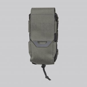 Direct Action® MED POUCH VERTICAL - Urban Grey