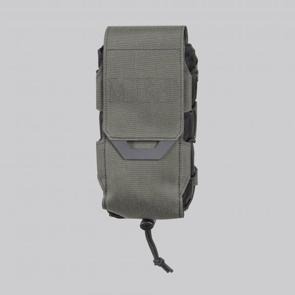 Direct Action® Ładownica molle MED POUCH VERTICAL - Urban Grey