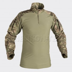 Helikon-Tex® COMBAT Shirt - MP Camo®
