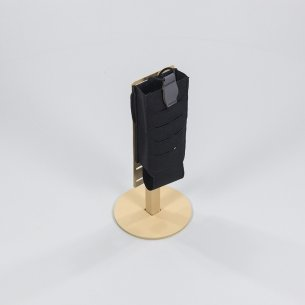 Direct Action® Ładownica molle UNIVERSAL RADIO POUCH® - Czarny