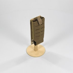 Direct Action® UNIVERSAL RADIO POUCH® - Coyote Brown