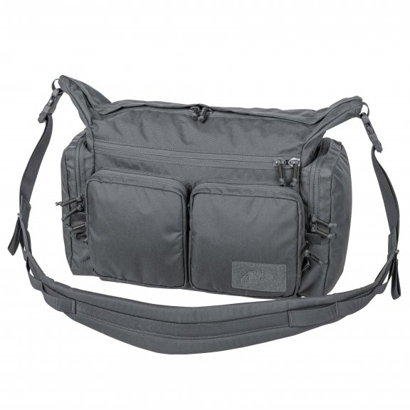Helikon-Tex® WOMBAT Mk2® Bag - Cordura® - Shadow Grey