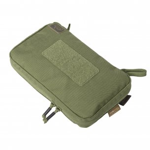 Helikon-Tex® MINI SERVICE POCKET® - Cordura® - Olive Green
