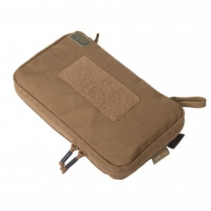 Helikon-Tex® Pokrowiec MINI SERVICE POCKET® - Cordura® - Coyote / Tan