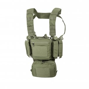 Helikon-Tex® Training Mini Rig® - Cordura® - Olive Green