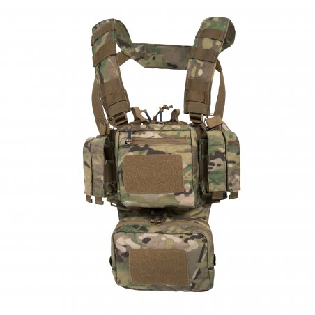 Helikon-Tex® Training Mini Rig® - Cordura® - MultiCam