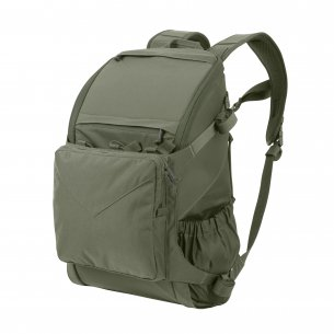 Helikon-Tex® Plecak BAIL OUT BAG® - Nylon - Adaptive Green
