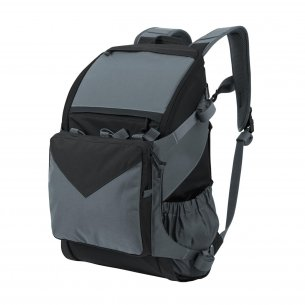 Helikon-Tex® Plecak BAIL OUT BAG® - Nylon - Shadow Grey / Black A