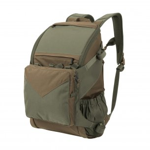 Helikon-Tex® Plecak BAIL OUT BAG® - Nylon - Adaptive Green / Coyote A