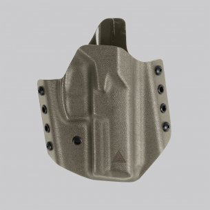 Direct Action® HK SFP OWB NO LIGHT HOLSTER - Full Kydex - Flat Dark Earth