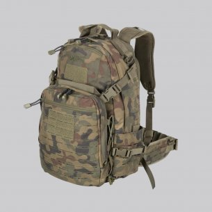 Direct Action® GHOST® MkII Backpack - PL Woodland