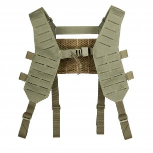 Direct Action® Szelki Taktyczne MOSQUITO® H-HARNESS - Adaptive Green