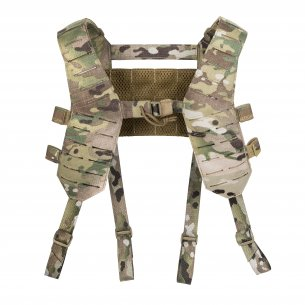 Direct Action® Szelki Taktyczne MOSQUITO® H-HARNESS - MultiCam®