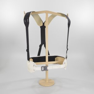 Direct Action® MOSQUITO® Y-HARNESS - Negro