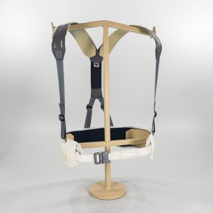 Direct Action® MOSQUITO® Y-HARNESS - Urban Grey