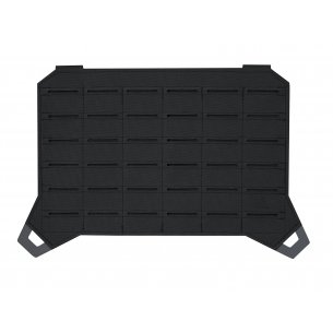 Direct Action® SPITFIRE® MOLLE FLAP - Negro