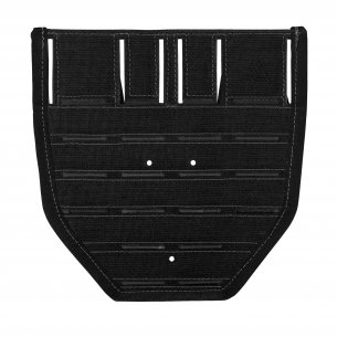 Direct Action® MOSQUITO® HIP PANEL L - Schwarz