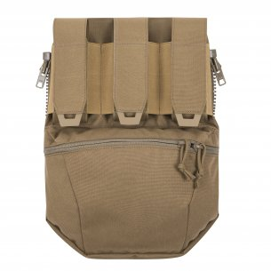 Direct Action® SPITFIRE® ASSAULT PANEL - Coyote Brown