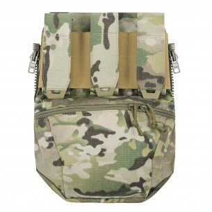 Direct Action® SPITFIRE® ASSAULT PANEL - MultiCam®