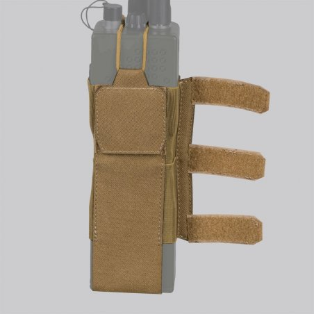 Direct Action® SPITFIRE® COMMS WING - Coyote Brown